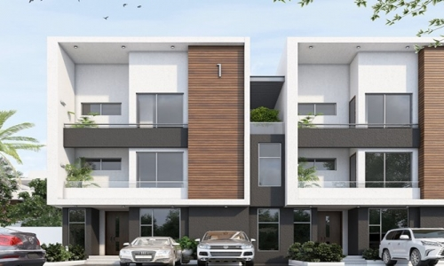 5th Avenue Golf Estate Abuja By Aiben Properties Limited.