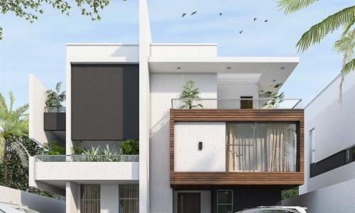 Aiben 7Fifiteen Estate-3D VIEW DETACHED 2