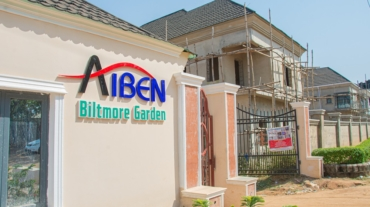 BILTMORE GARDENS UNVEILED IN ABUJA