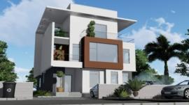 Boulevard Estate Abuja 2
