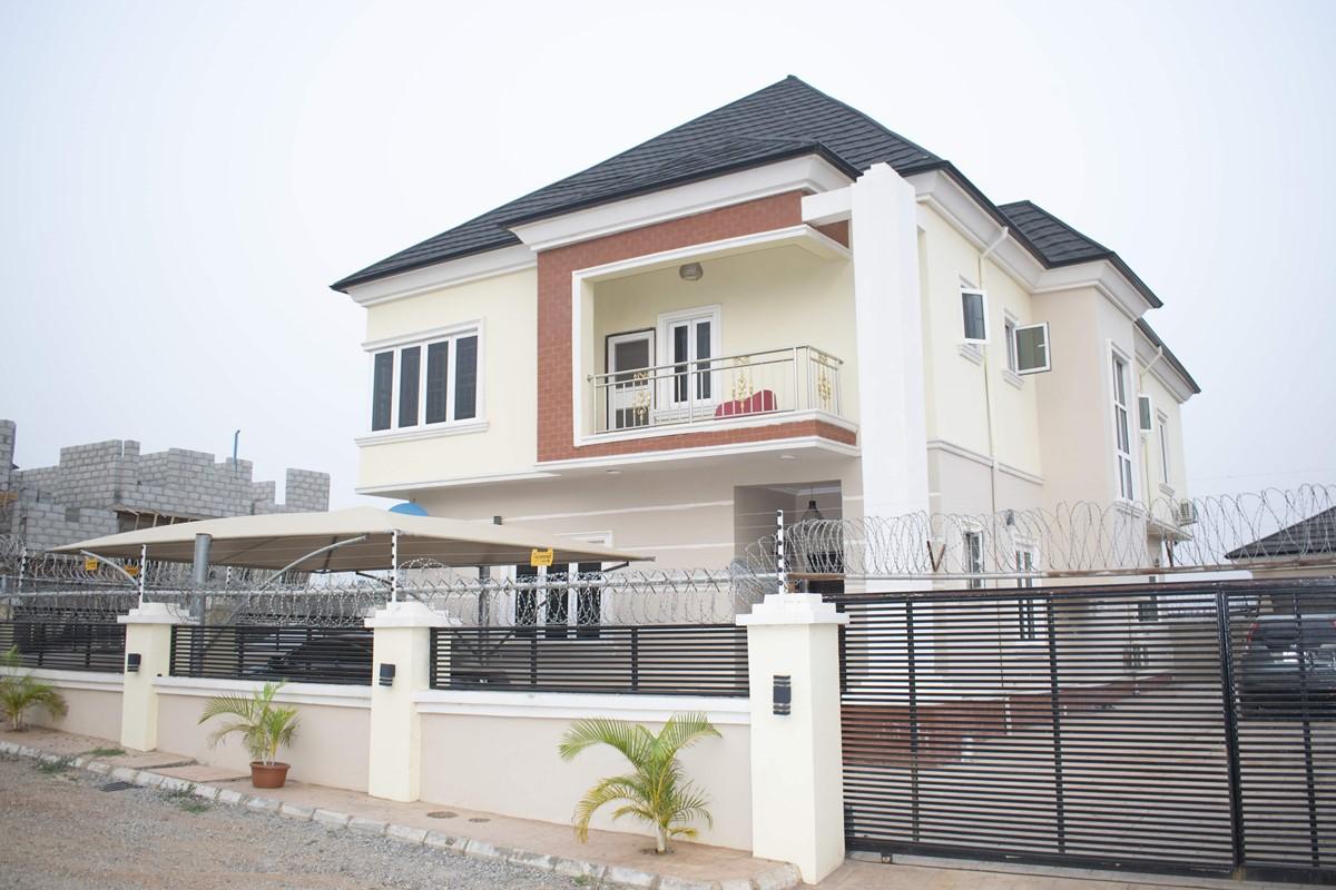 Pleasant View Estate14