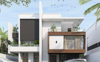 Aiben 7Fifiteen Estate-3D VIEW DETACHED 2
