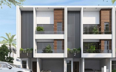 Aiben 7Fifiteen Estate-3D VIEW TERRACE 3
