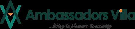 Ambassador Villa logo