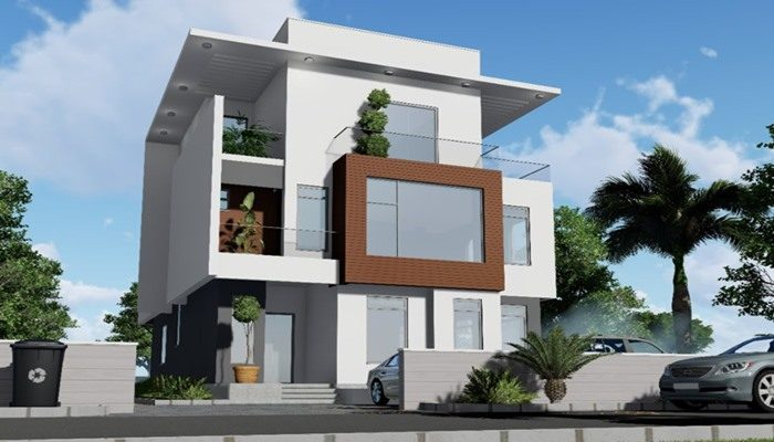 Boulevard Estate Abuja 2