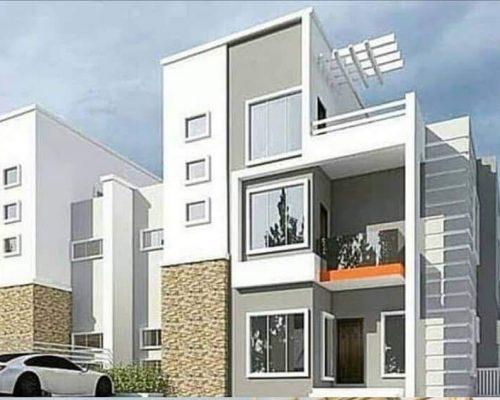 Maitama Hills Estate